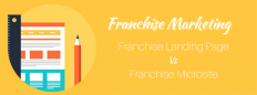 Franchise Landing Page vs Franchise Microsite