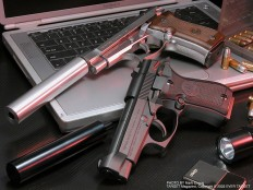 25 best gun wallpapers | Unique Viral