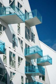JDS/JULIEN DE SMEDT ARCHITECTS, CEBRA, SeARCH, Louis Paillard — Iceberg dwellings — Image 8 of 39 - Divisare by Europaconcorsi