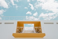 GANA Arquitectura — REHABILITATION OF FERNANDO HIERRO SPORTS FACILITY — Image 4 of 12 - Divisare by Europaconcorsi