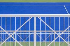 GANA Arquitectura — REHABILITATION OF FERNANDO HIERRO SPORTS FACILITY — Image 8 of 12 - Divisare by Europaconcorsi