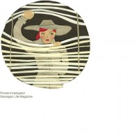 Jessica Rae Gordon | Illustration