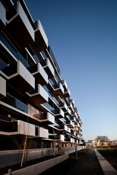 Sue Architekten — Wohnbasis alpha 11 — Image 3 of 19 - Divisare by Europaconcorsi