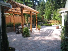 Patio Designs Image 004 - Home Interiors And Exterior