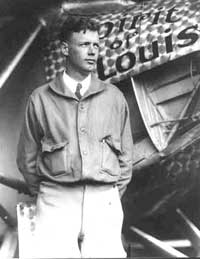 "HowStuffWorks ""Charles Lindbergh's Transatlantic Flight"""