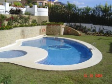 House Swimming Pools Design - Home Interiors And Exterior