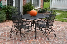 Patio Chairs Concepts - Home Interiors And Exterior