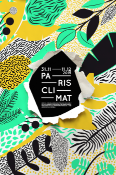 Paris climat 2015 - louiseharling