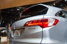 2016 Acura RDX New Performances - 2016 Cars Price, Picture, and Review - 2016 Cars Price, Picture, and Review
