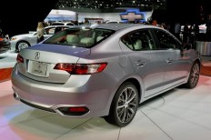 2016 Acura TLX Changes In Spec - 2016 Cars Price, Picture, and Review - 2016 Cars Price, Picture, and Review