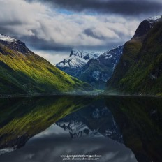 Beautiful Nature Landscapes by Juan Pablo de Miguel
