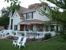 Home Designs With Wrap Around Porch : Home Decorative