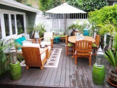 patio ideas miami : Home Decorative
