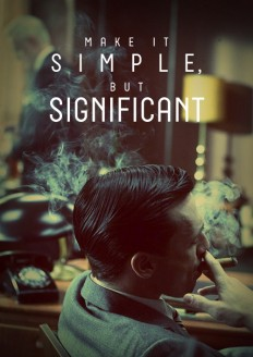 Make it simple, but significant on Inspirationde