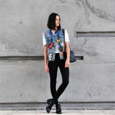 trippin' on fashion