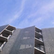 Babled Nouvet Reynaud Architectes — Re?sidence e?tudiante et logements familiaux — Image 4 of 25 - Divisare by Europaconcorsi