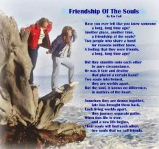 20 Heart Touching Poems For Friends