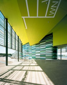 Lahdelma & Mahlamäki — Maritime Centre Vellamo — Image 8 of 29 - Divisare by Europaconcorsi
