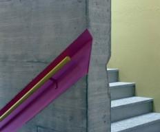 Galletti & Matter, dettling & péléraux — College de Florissant — Image 3 of 11 - Divisare by Europaconcorsi
