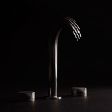 Stunning 3D-Printed Faucets