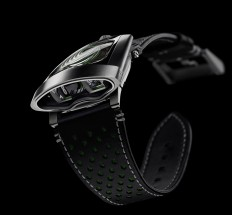 Stunning HMX Watch by MB&F