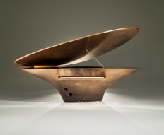 The Baby Piano by Goldfinch Pianos and Based Upon