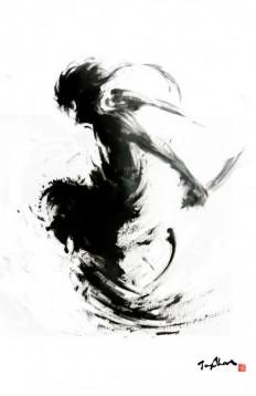 Rola Chang Illustrations on Inspirationde
