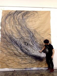 3d drawings of animals on Inspirationde