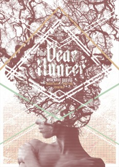 Dear Hunter by Flyerfolio on Inspirationde