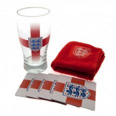 England F.A. Mini Bar Set , - England F.A.