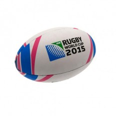 England 2015 World Cup Rugby Ball Midi, - Rugby