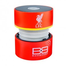 Liverpool F.C. BassBoomz Portable Speaker, - Computer Products