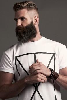 Men's hair. on Inspirationde