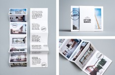 Daniel LoftCube Mailing - Branding on