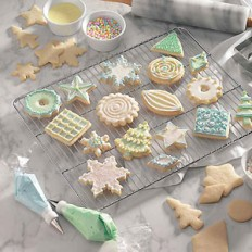 25+ Delicious Christmas Cookies