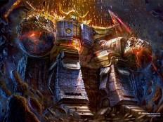 Transformers Mythos - Imgur