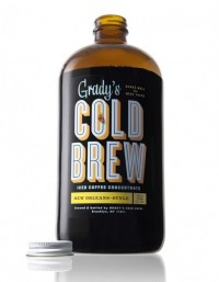 Grady's Cold Brew | Lovely Package