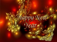 25+ Best New Year Wishes