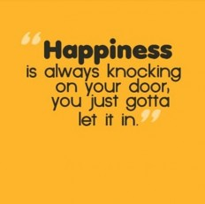 25+ Cool Happiness Quotes For You