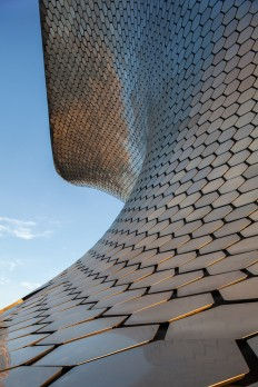 FR-EE / Fernando Romero Enterprise — Museo Soumaya — Image 4 of 21 - Divisare by Europaconcorsi