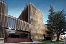 Vaíllo + Irigaray Architects, Daniel Galar Irurre — Biomedical Research Center — Image 6 of 24 - Divisare by Europaconcorsi