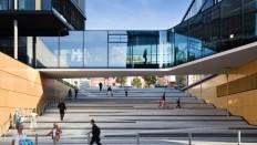 kadawittfeldarchitektur — AachenMünchener Headquarters — Image 2 of 8 - Divisare by Europaconcorsi