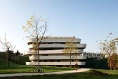 VAUMM arquitectura y urbanismo — Basque Culinary Center — Image 3 of 26 - Divisare by Europaconcorsi