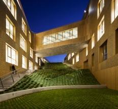 VAUMM arquitectura y urbanismo — Basque Culinary Center — Image 18 of 26 - Divisare by Europaconcorsi