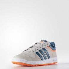 adidas Top Ten Low Shoes - Grey | adidas US