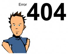 40+ Stylish And Cool 404 Error Pages For Inspiration | GraphicsLava