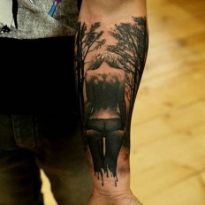 Tattoos | Tattoo Artists - Inked Magazine