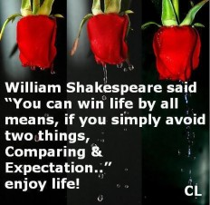 25 Famous And Inspirational William Shakespeare Quotes