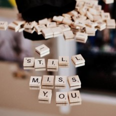 30 Lovely I Miss You Quotes