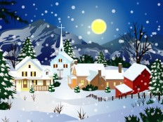 25+ Impressive Collection Of Christmas Wallpapers